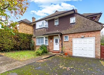 Thumbnail 3 bed detached house for sale in Elmfield Way, South Croydon