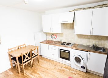 Thumbnail 1 bedroom flat to rent in Camden Road, Camden, London