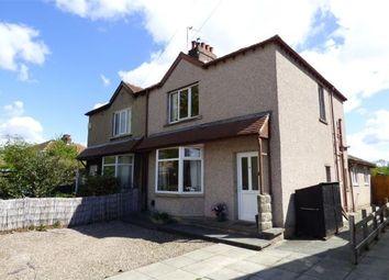 Thumbnail 3 bed semi-detached house for sale in Vernon Park, Galgate, Lancaster