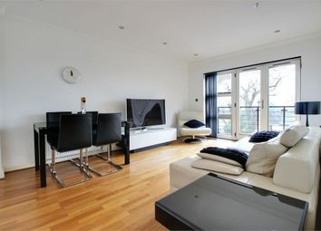 Thumbnail 1 bed flat for sale in Bycullah Avenue, Enfield