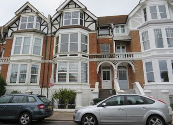 Thumbnail 2 bed flat for sale in Park Road, Bexhill-On-Sea