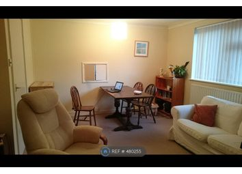 Thumbnail 2 bed flat to rent in Fen Ditton, Cambridge