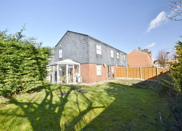 Thumbnail 3 bed semi-detached house for sale in Tash Place, London