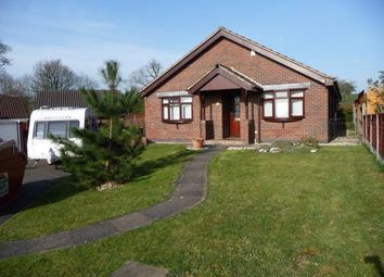 Thumbnail 3 bed bungalow to rent in Rosetree Lane, Newhall, Swadlincote