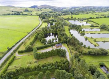 Thumbnail Land for sale in Whitegrit, Shrewsbury, Shropshire