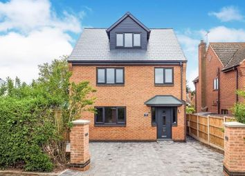 4 bed detached house for sale in Cliff Drive, Radcliffe On Trent, Nottingham, Nottinghamshire NG12