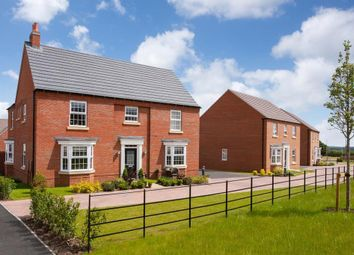 "Thumbnail 5 bed detached house for sale in ""Henley"" at Alton Way, Littleover, Derby"
