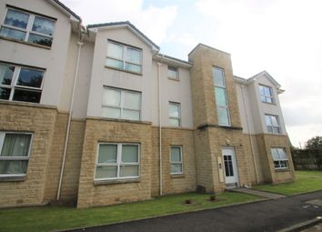 Thumbnail 2 bedroom flat to rent in Windmill Court, Hamilton, South Lanarkshire