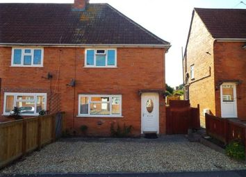 Thumbnail 3 bed end terrace house for sale in Yeovil, Somerset, Uk