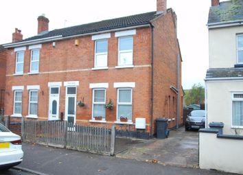 Calton Road, Linden, Gloucester GL1. 4 bed semi-detached house for sale