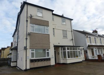Thumbnail 1 bed flat to rent in West Avenue, Clacton-On-Sea