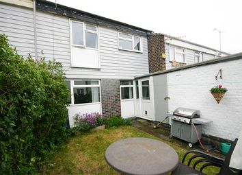 Thumbnail 3 bed terraced house for sale in Andromeda Road, Southampton