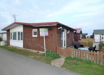 Thumbnail 2 bed mobile/park home for sale in 48 Sixth Avenue, South Shore Holiday Village, Bridlington