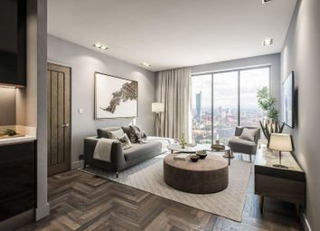 Thumbnail 3 bed flat for sale in Regent Trading Estate, Oldfield Road, Salford