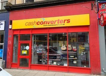 Thumbnail Retail premises for sale in 21 South Clerk Street, Edinburgh, City Of Edinburgh