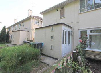 Thumbnail 2 bed maisonette for sale in Garnalls Road, Matson, Gloucester