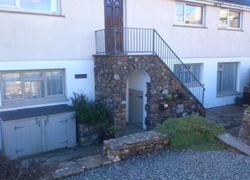 Thumbnail 2 bed flat to rent in Solva, Haverfordwest