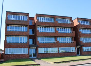 Thumbnail 2 bed flat for sale in Cromer, Norfolk