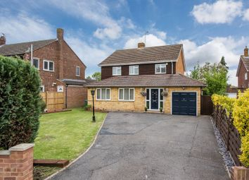 Thumbnail 4 bed detached house for sale in King Edward Avenue, Aylesbury