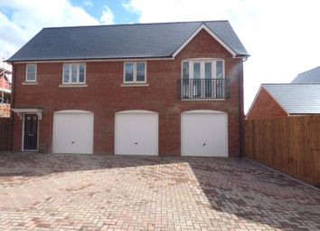 Thumbnail 2 bed property for sale in French Burr Place, Gloucester
