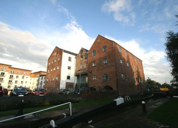 Thumbnail 2 bed flat for sale in Wolverhampton Street, Walsall