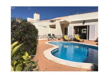 Thumbnail 3 bed villa for sale in Almancil, Loulé, Faro