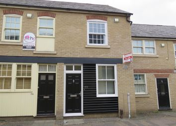 Thumbnail 2 bedroom terraced house for sale in South Street, St. Neots