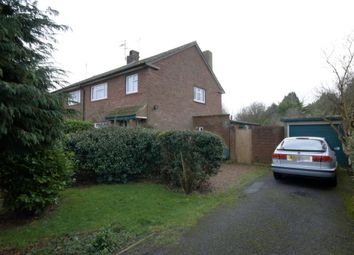 3 bed semi-detached house for sale in Cobham Close, Canterbury CT1