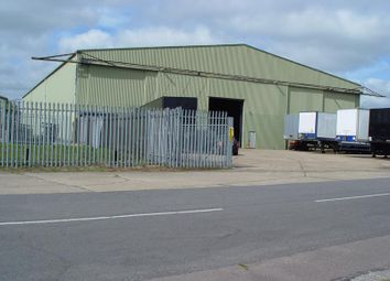 Thumbnail Light industrial to let in 21 Ellough Industrial Estate, Ellough, Beccles, Suffolk