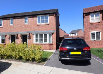 Thumbnail 3 bed semi-detached house for sale in Longridge Drive, Bootle