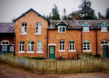 Thumbnail 3 bed terraced house to rent in Leaton Knolls Estate, Shrewsbury, Shropshire