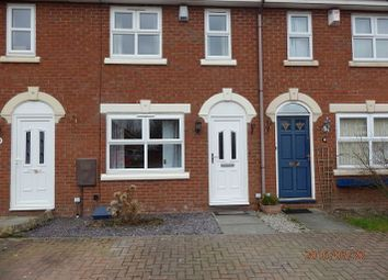 Thumbnail 2 bed property to rent in Whinsands Close, Fulwood, Preston