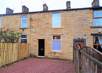 Thumbnail 2 bed terraced house for sale in Hallows Street, Burnley