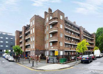 Thumbnail 2 bed flat to rent in Warburton Street, London