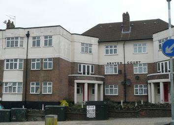 2 bed flat to rent in Greenford Road, Harrow, Greater London HA1