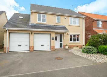 Thumbnail 5 bedroom detached house for sale in Gorleston, Great Yarmouth, Norfolk