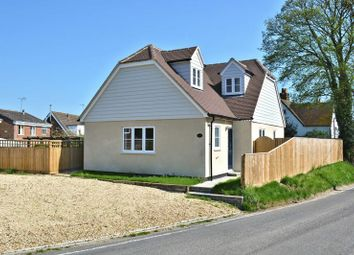 Thumbnail 4 bed detached house for sale in Church Hill, Chilton, Didcot