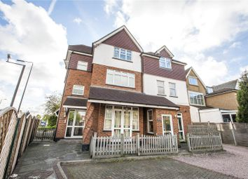 Thumbnail 2 bed flat for sale in Courtlands House, 202 Court Road, Mottingham, London