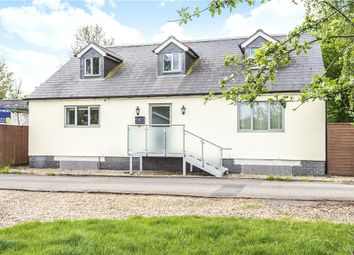 Thumbnail 4 bed detached house for sale in Ham Island, Old Windsor, Windsor