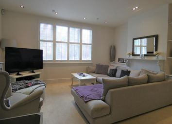 Thumbnail 4 bedroom semi-detached house to rent in Heronsgate Road, Chorleywood, Rickmansworth