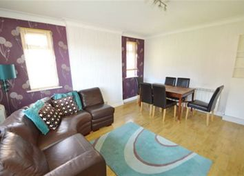Thumbnail 2 bed flat to rent in Beaufort Park, London