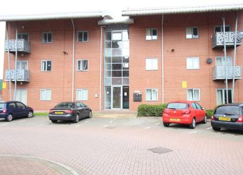 Thumbnail 2 bedroom flat for sale in New Hall Lane, Preston