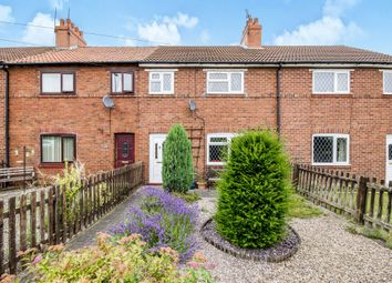 Thumbnail 3 bedroom terraced house for sale in Leeds Road, Allerton Bywater, Castleford