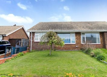Thumbnail 2 bed semi-detached bungalow for sale in Ingoldsby Road, Birchington