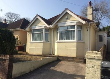 Thumbnail 3 bed semi-detached bungalow to rent in Shorton Valley Road, Preston, Paignton