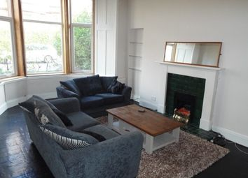 Thumbnail 1 bed flat to rent in Garthland Drive, Dennistoun
