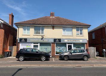 Thumbnail Retail premises for sale in 27 & 29 Columbia Road, Ensbury Park, Bournemouth