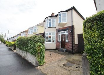 Thumbnail 3 bed detached house for sale in Westwick Road, Greenhill, Sheffield