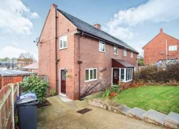 Thumbnail 3 bed semi-detached house for sale in The Green View, Barnsley
