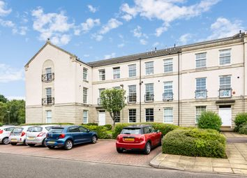Thumbnail 2 bed flat for sale in Grandfield, Trinity, Edinburgh